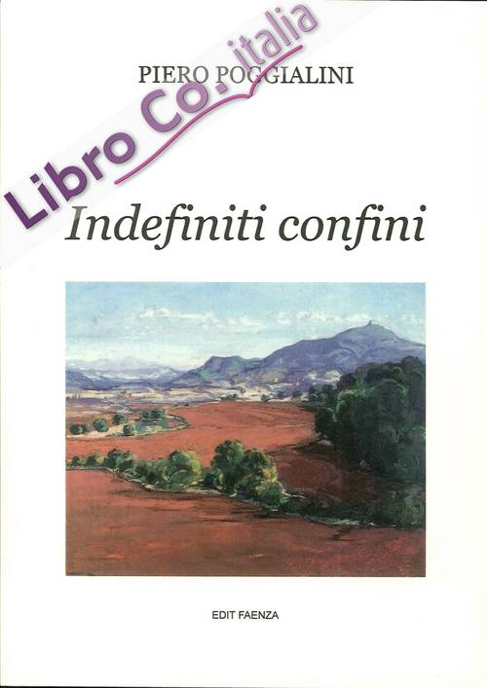 Indefiniti Confini