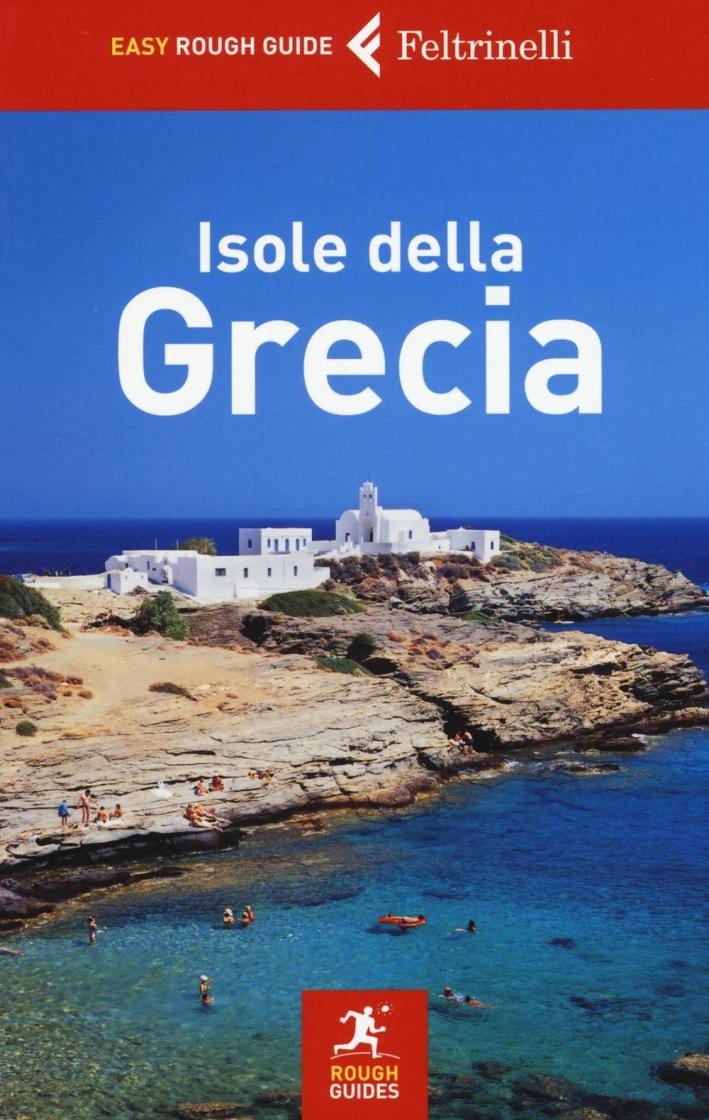 Isole della Grecia.