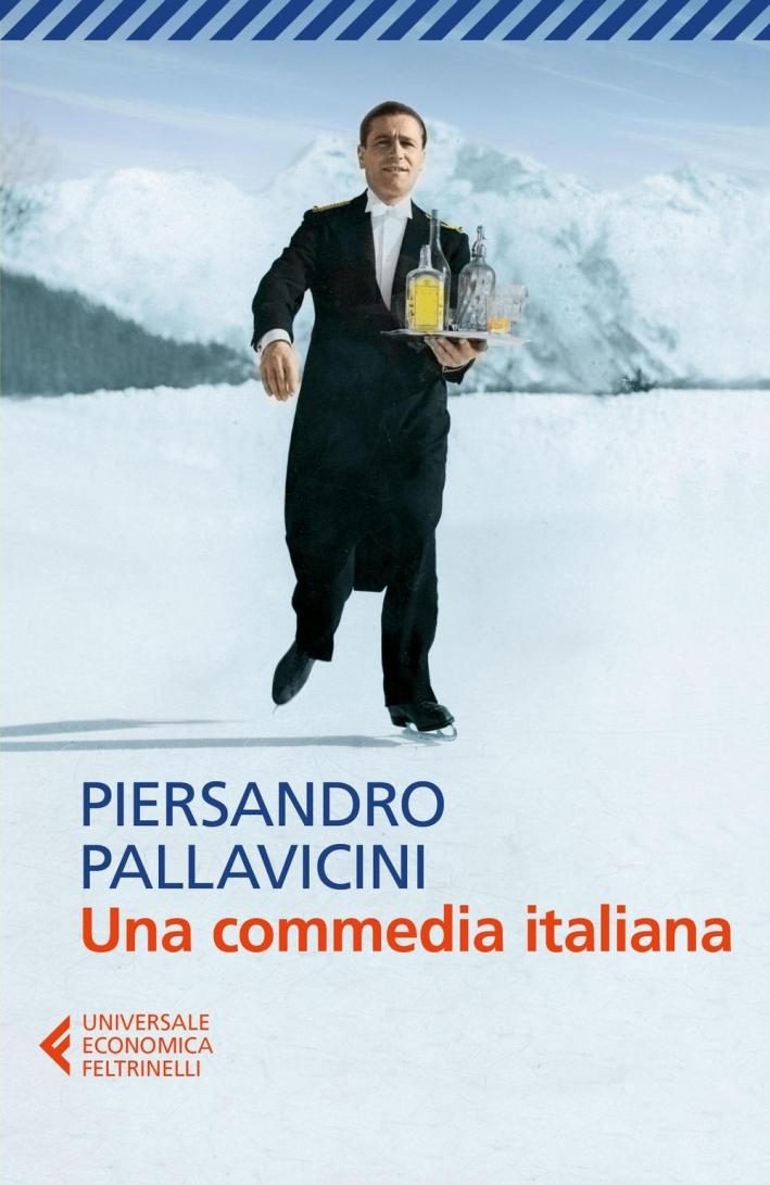 Una commedia italiana.