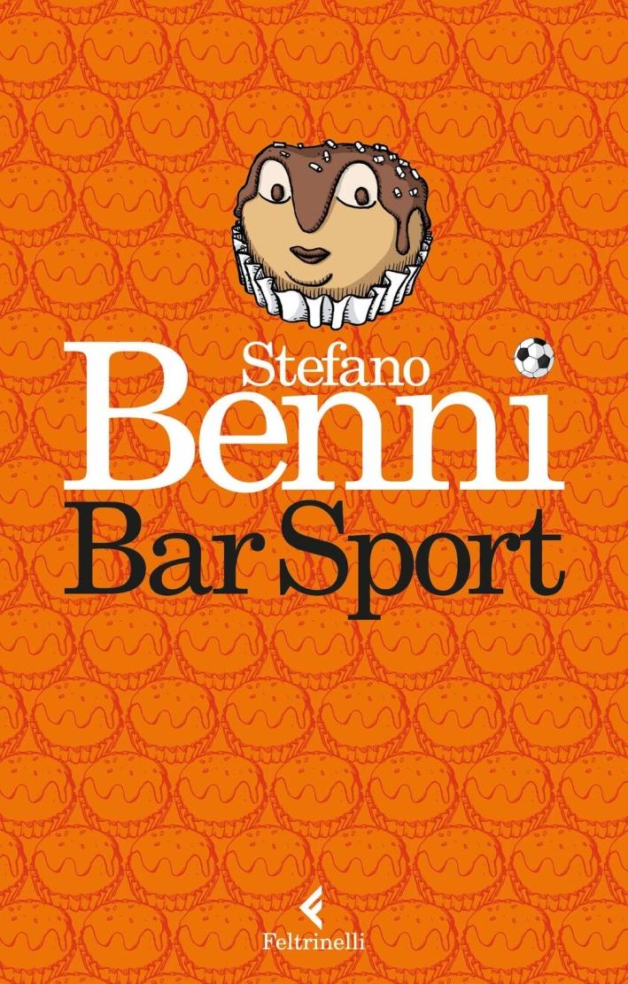 Bar sport.