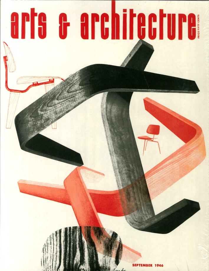 Arts & Architecture 1946