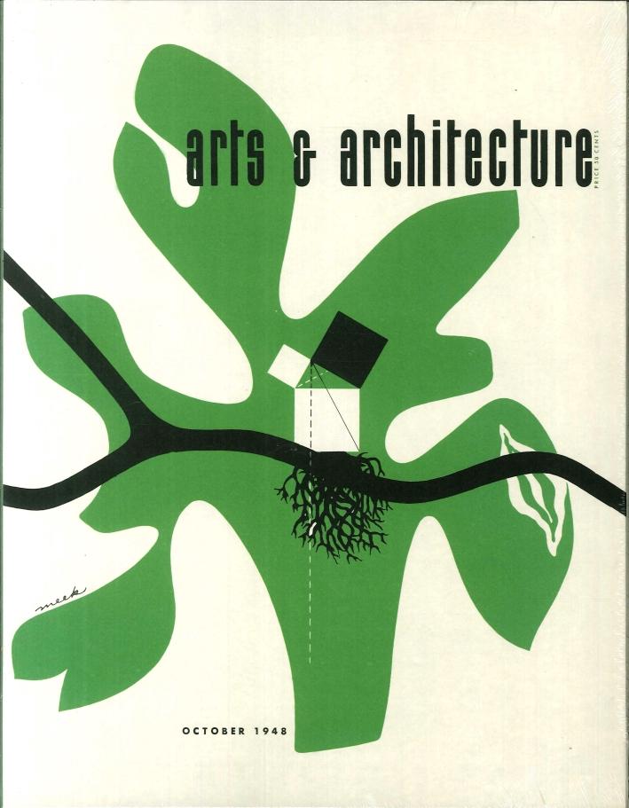 Arts & Architecture 1948.