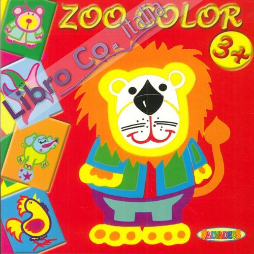 Zoo Color.