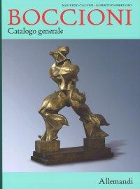 """""""Boccioni. Catalogo Generale."""" + OMAGGIO"""
