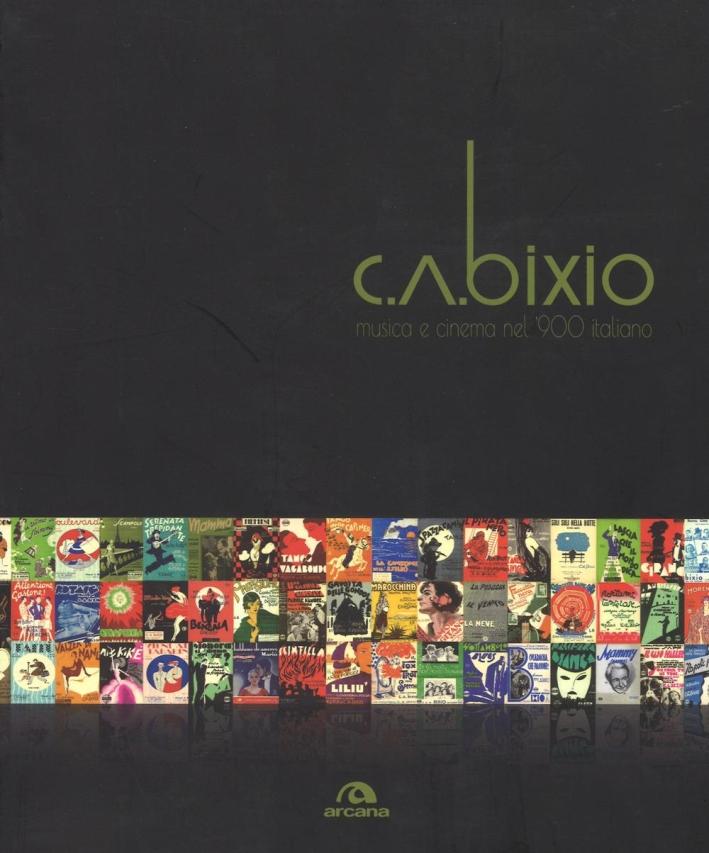 Musica e cinema nel '900 italiano. Ediz. inglese