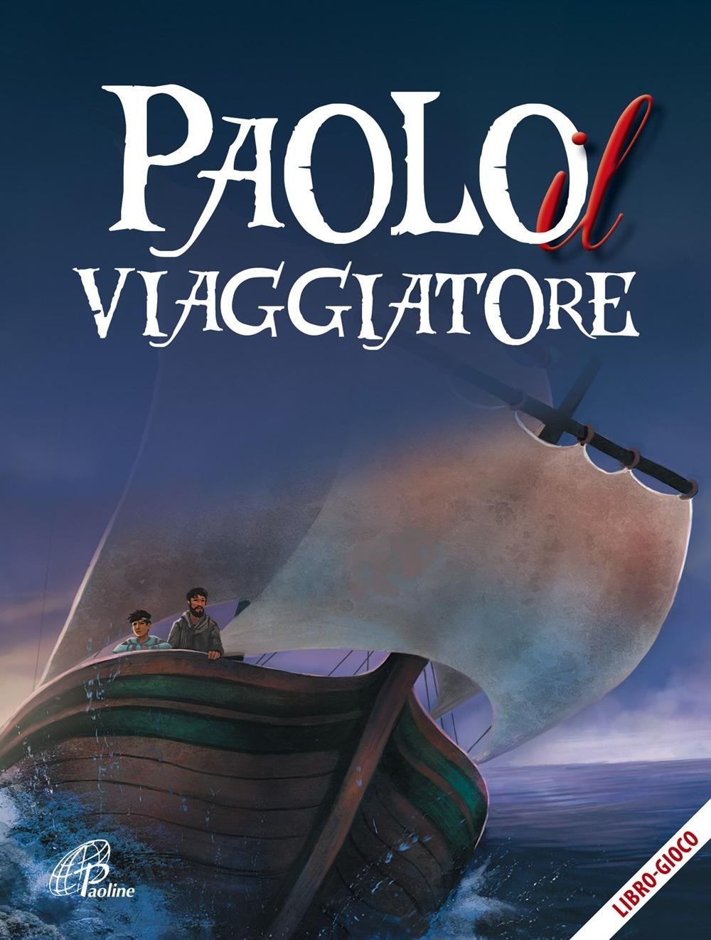 Paolo viaggiatore.