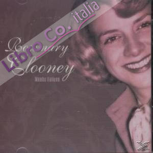 Rosemary Clooney. Mambo Italiano. CD.