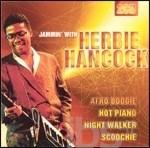 Jammin' with Herbie Hancock CD