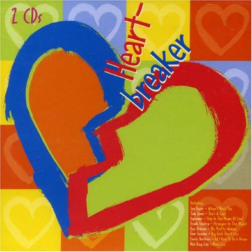 Heartbreaker. 2 CD