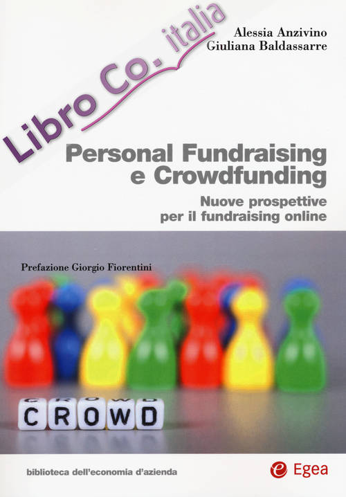 Personal fundraising e crowdfunding.