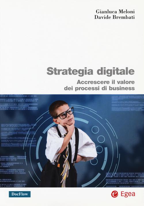 Strategia digitale.