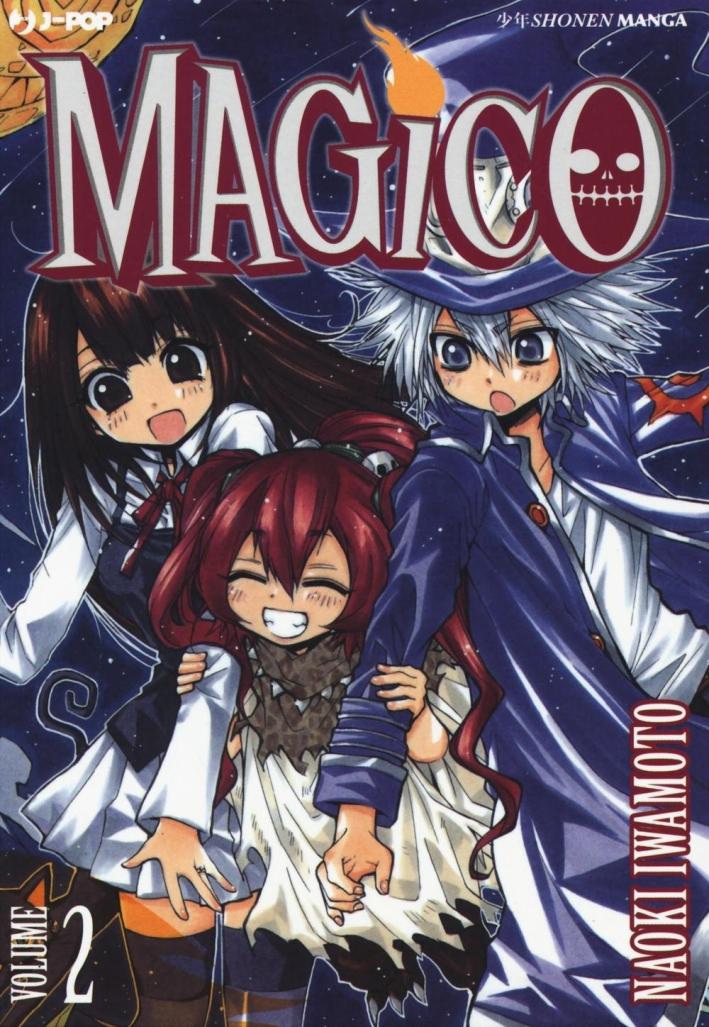 Magico. Vol. 2.