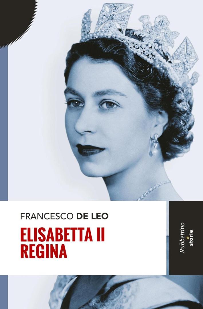 Elisabetta II Regina.