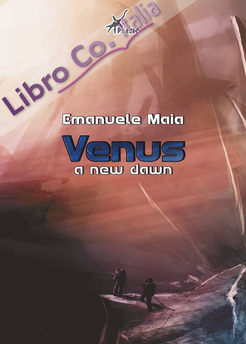 Venus. A new dawn. Ediz. italiana.