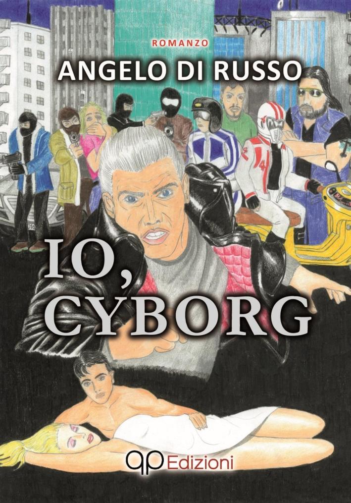 Io cyborg.