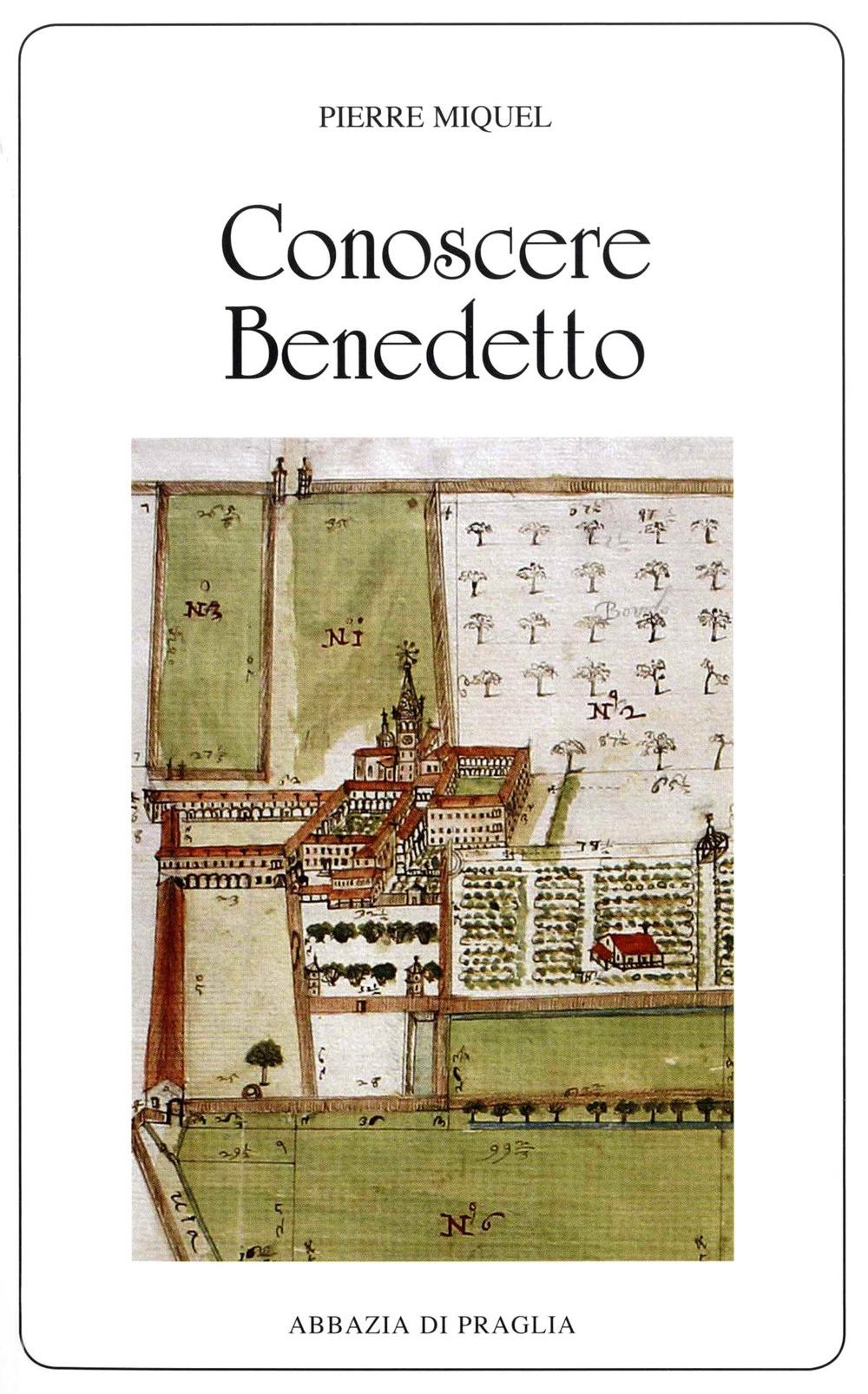 Conoscere Benedetto