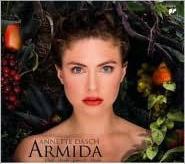 Armida. Annette Dasch. CD