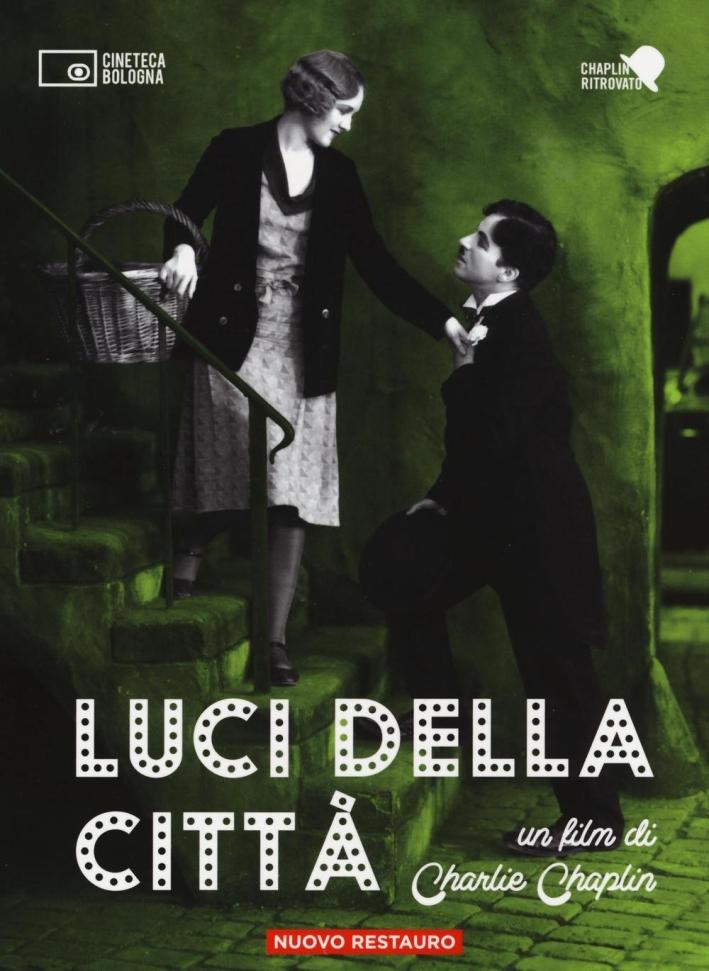 Luci della città. 2 DVD. Con libro