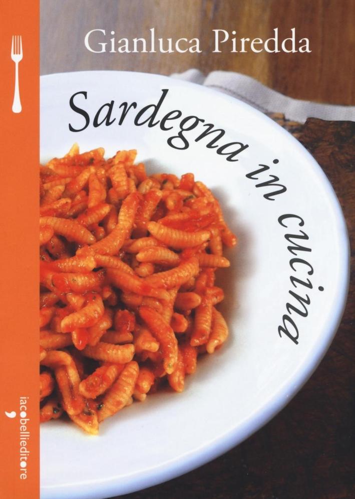 Sardegna in cucina.