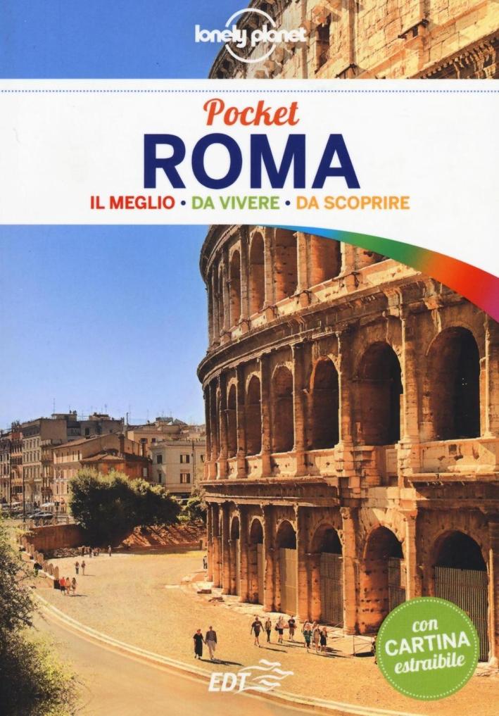 Roma. Con cartina.