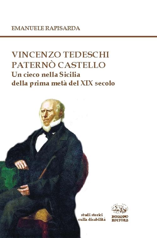 Vincenzo Tedeschi paternò castello.