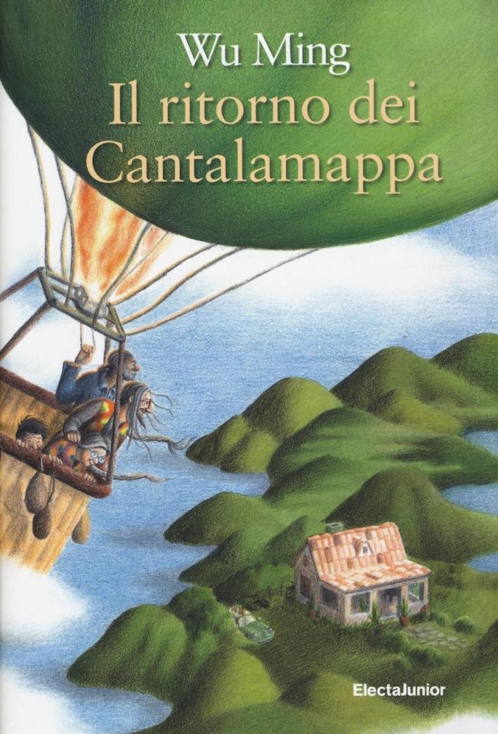 Il ritorno di Cantalamappa