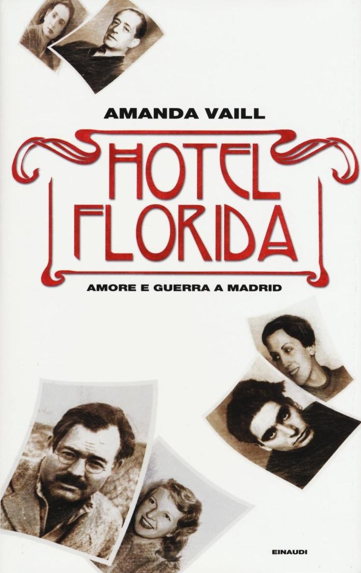 Hotel Florida.