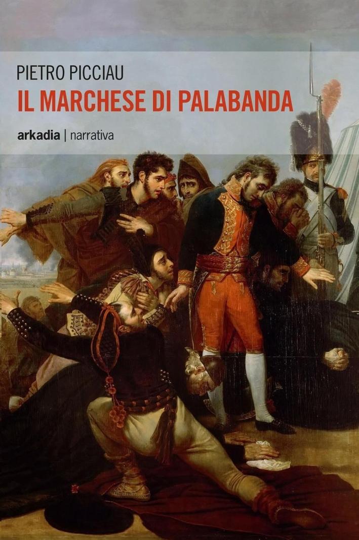Il marchese di Palabanda.