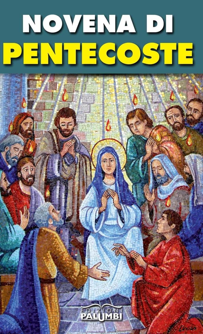 Novena di Pentecoste.