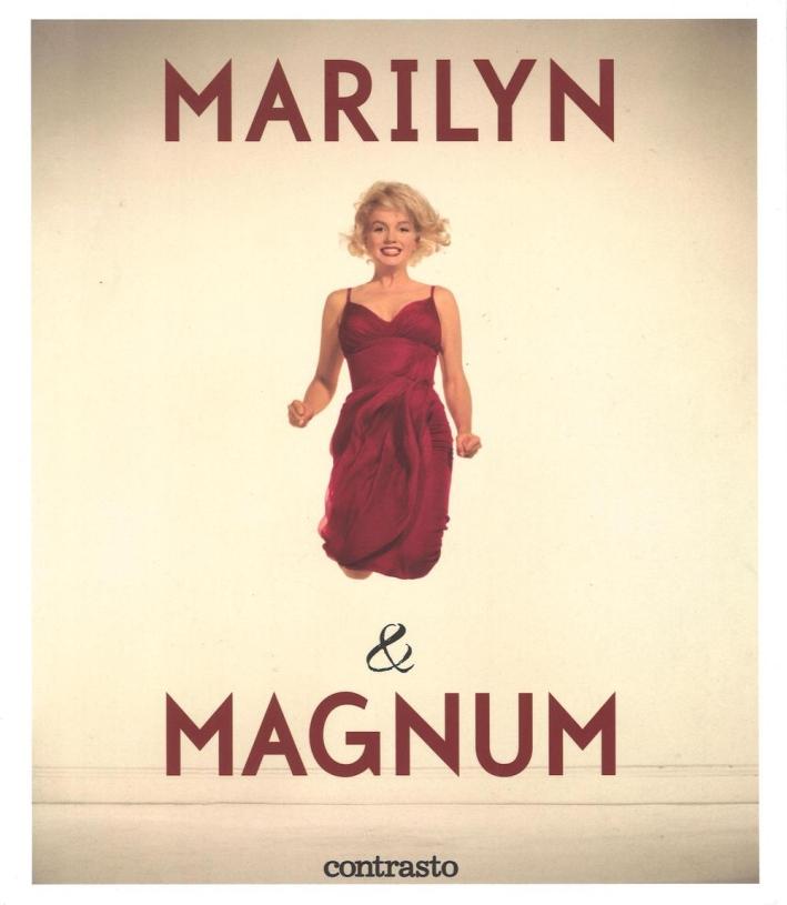 Marilyn & Magnum. Ediz. illustrata