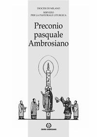 Preconio pasquale Ambrosiano.