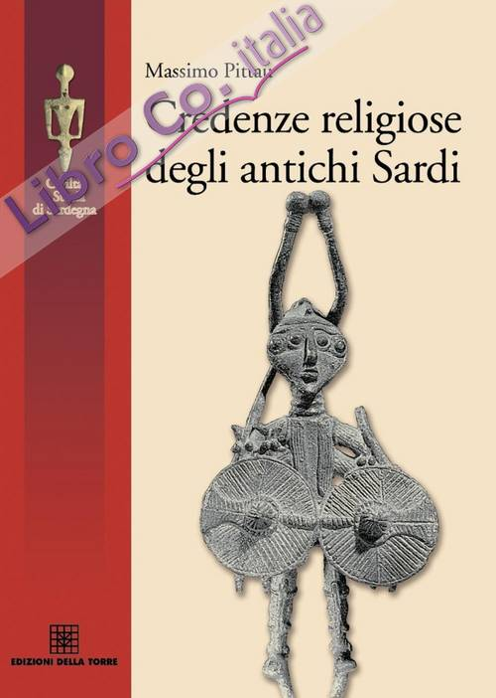 Credenze religiose degli antichi sardi.