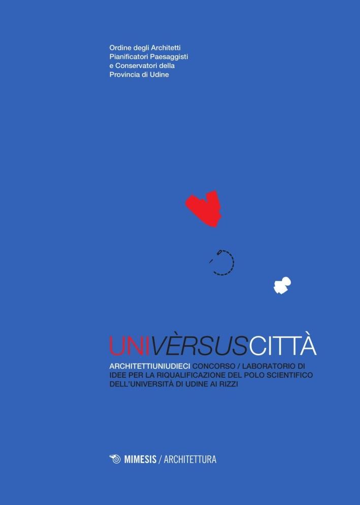 UniVersusCittà