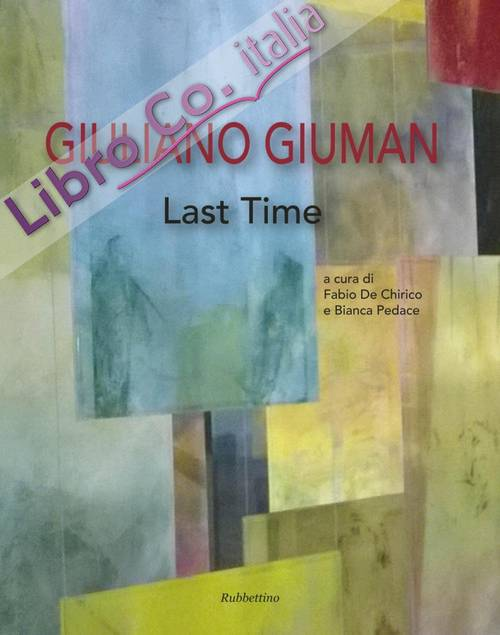 Giuliano Giuman. Last time.