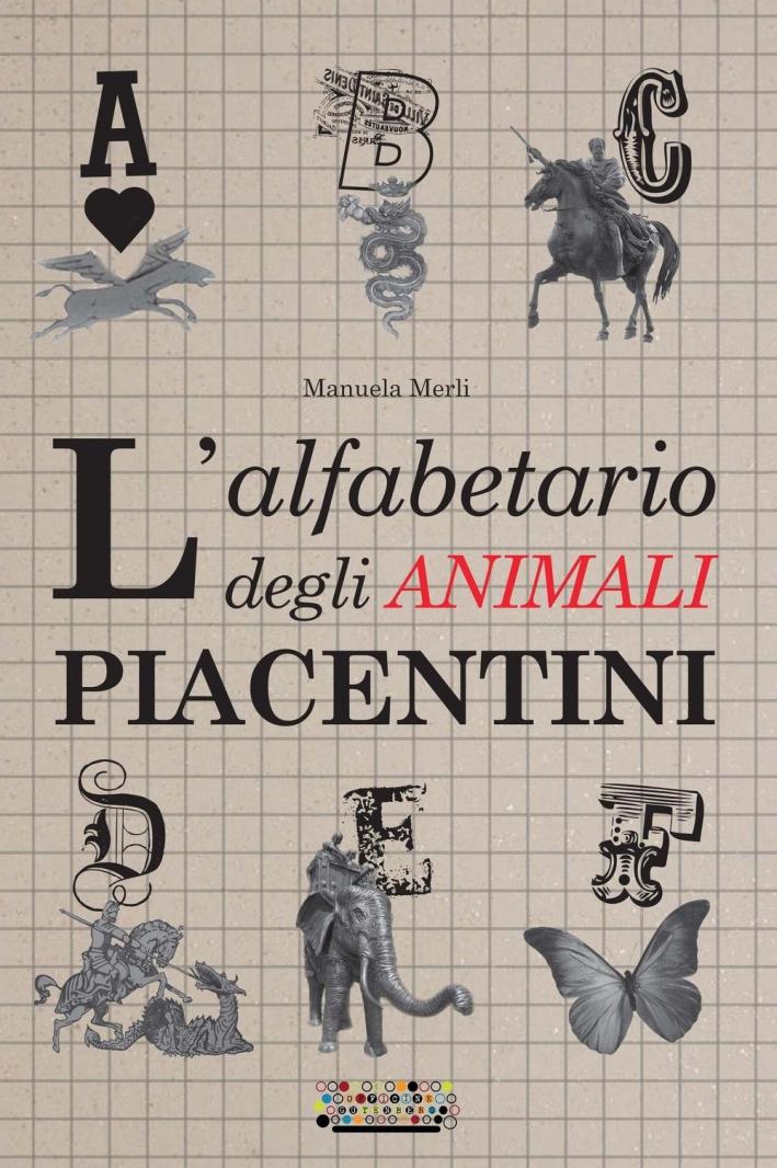 L'alfabetario degli animali piacentini