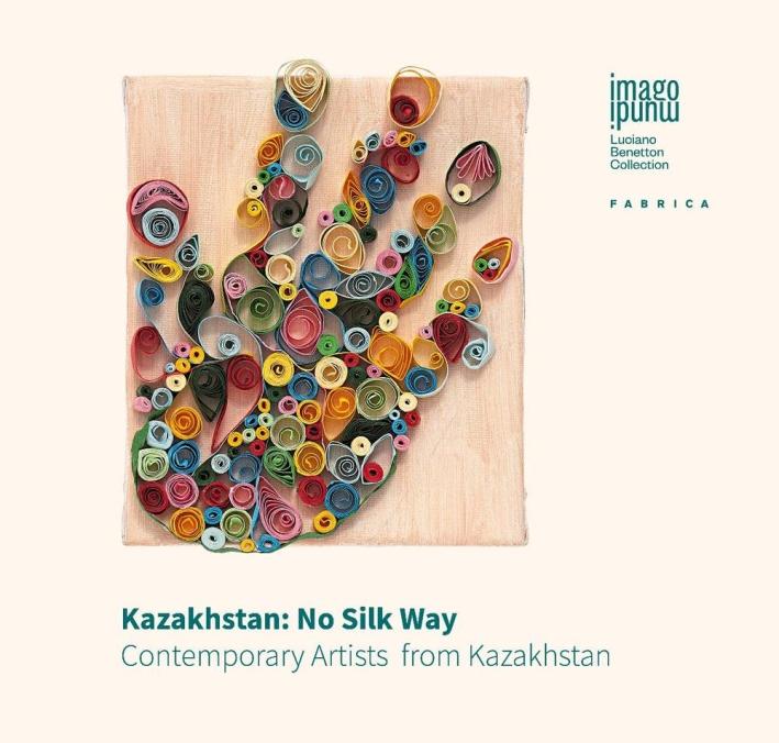 Kazakhstan. No Silk Way