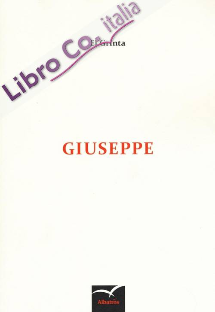 Giuseppe.
