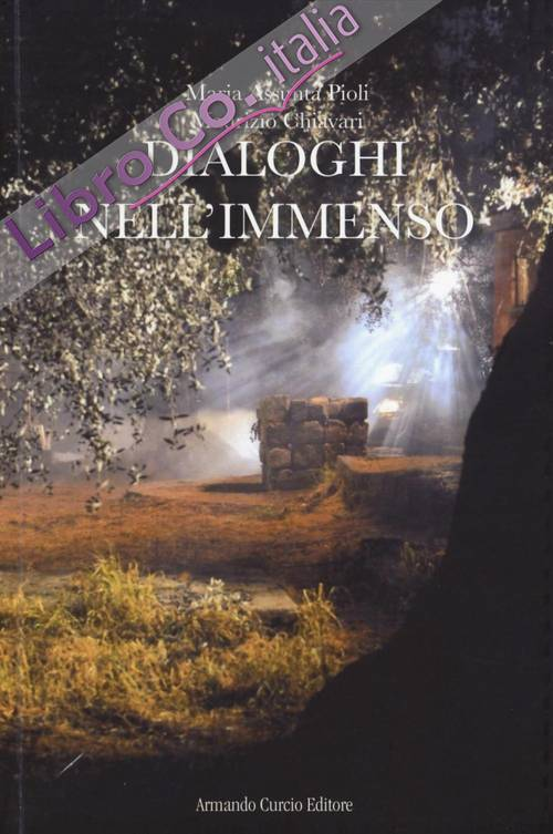 Dialoghi nell'immenso