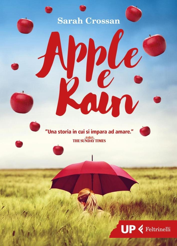 Apple e Rain.