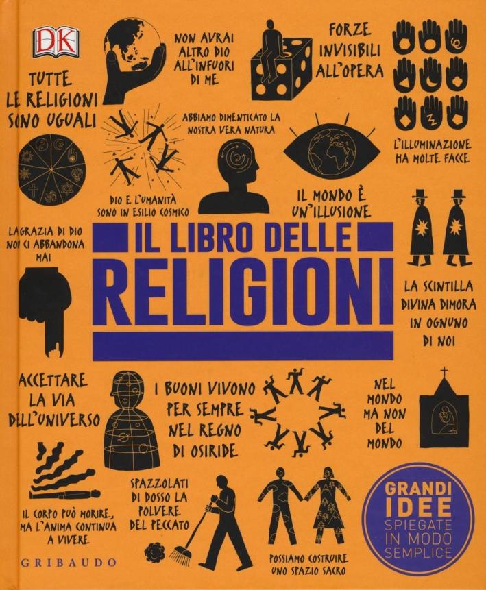 Libro delle religioni.