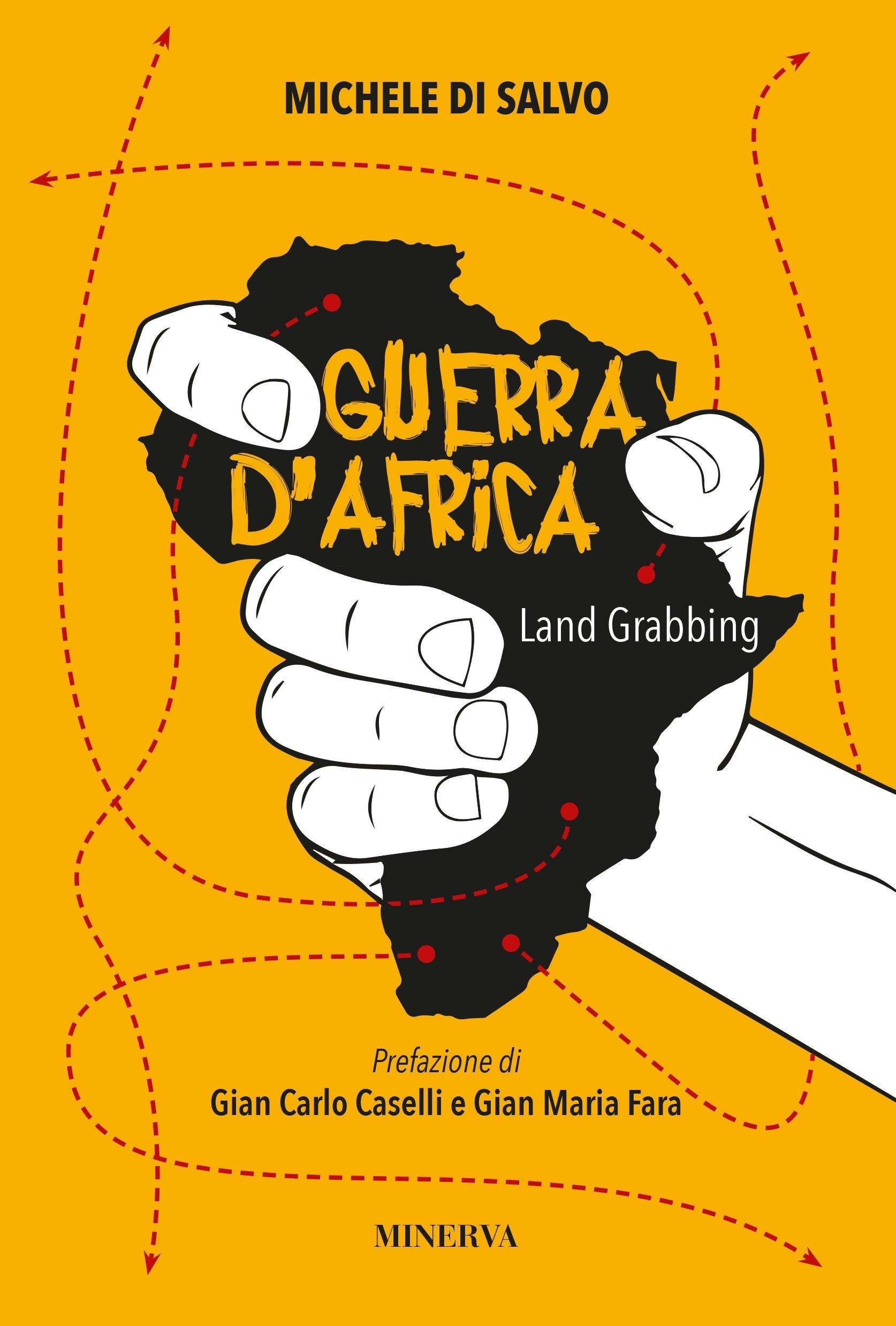Guerra d'Africa. Land grabbing.