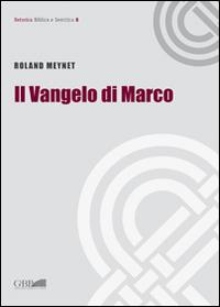 Il Vangelo di Marco.