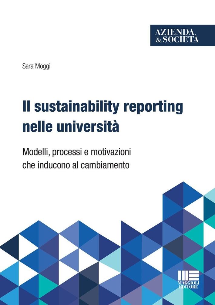 Il sustainability reporting nelle università.