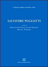 Salvatore Pugliatti.