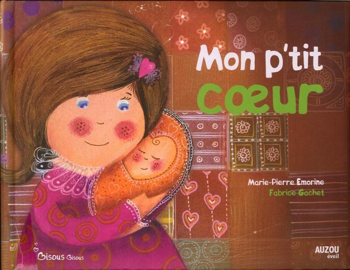 Mon P'tit Coeur.