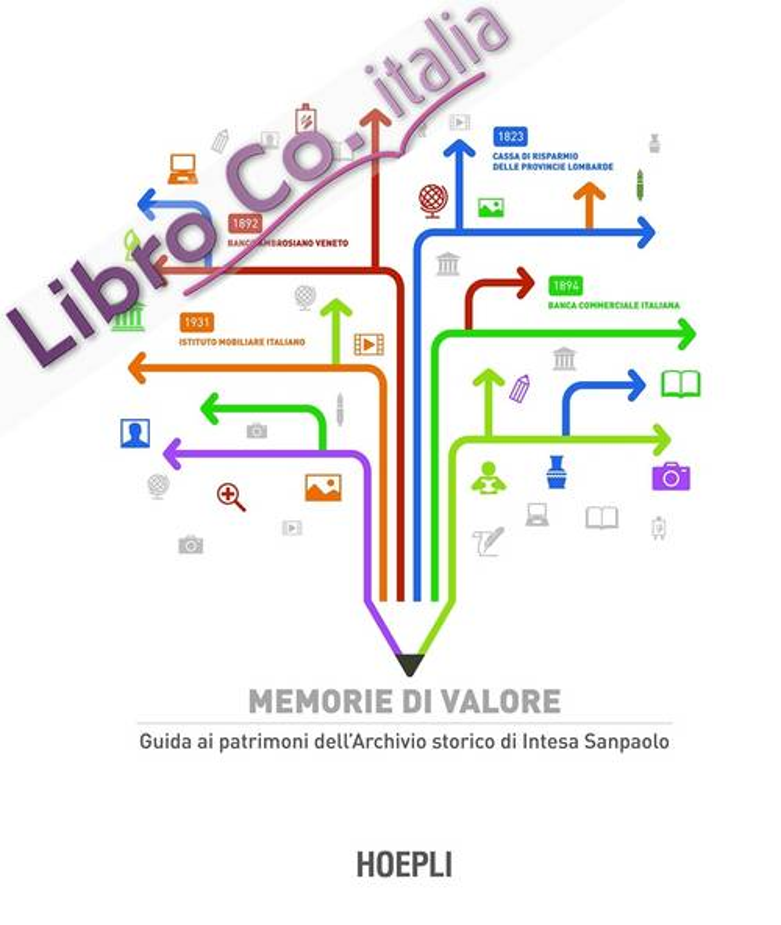 Memorie di valore. Guida ai patrimoni dell'archivio storico di Intesa San Paolo