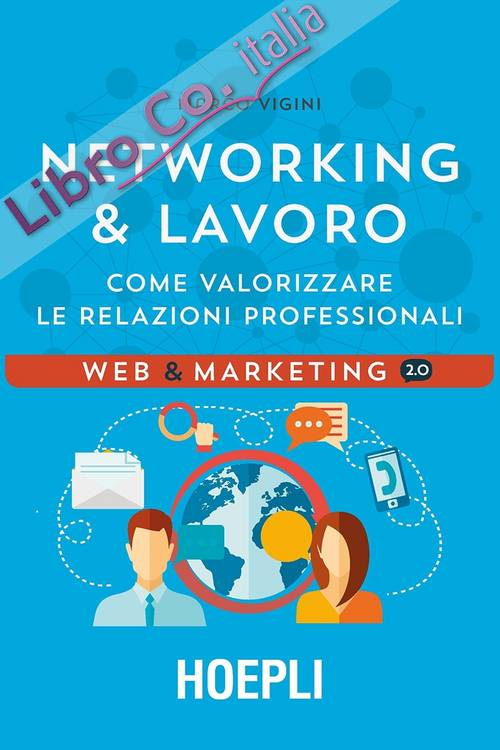 Networking & lavoro.