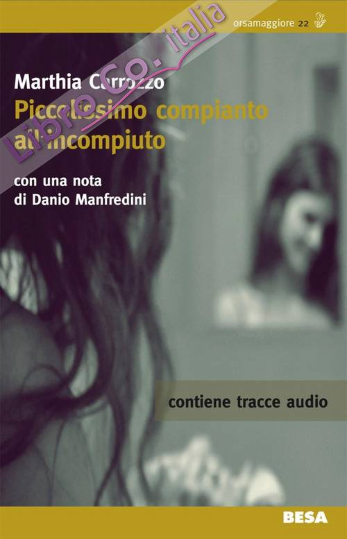 Piccolissimo compianto all'incompiuto. Con CD Audio.