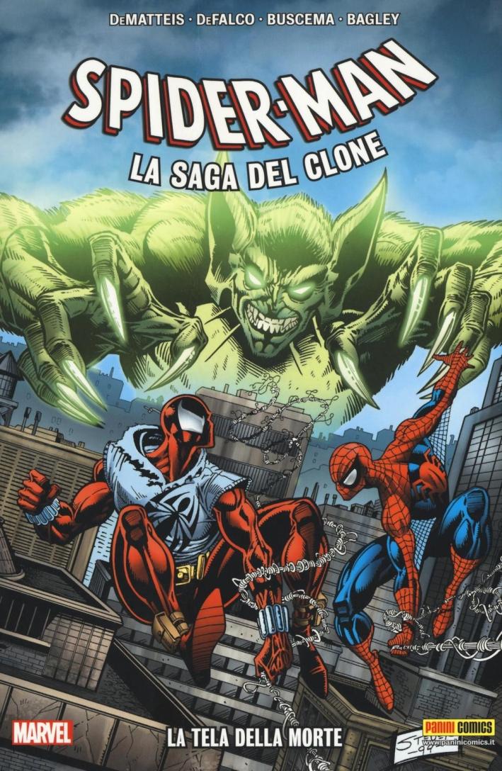 Spider-Man. La saga del clone. Vol. 2.