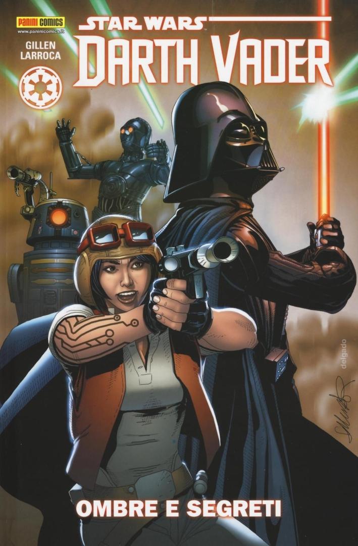 Ombre e segreti. Darth Vader. Star Wars. Vol. 2.